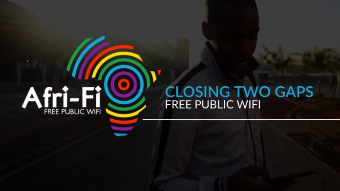 South Africa's Afri:Fi comes second at the Mozilla Equal Rating Innovation Challenge