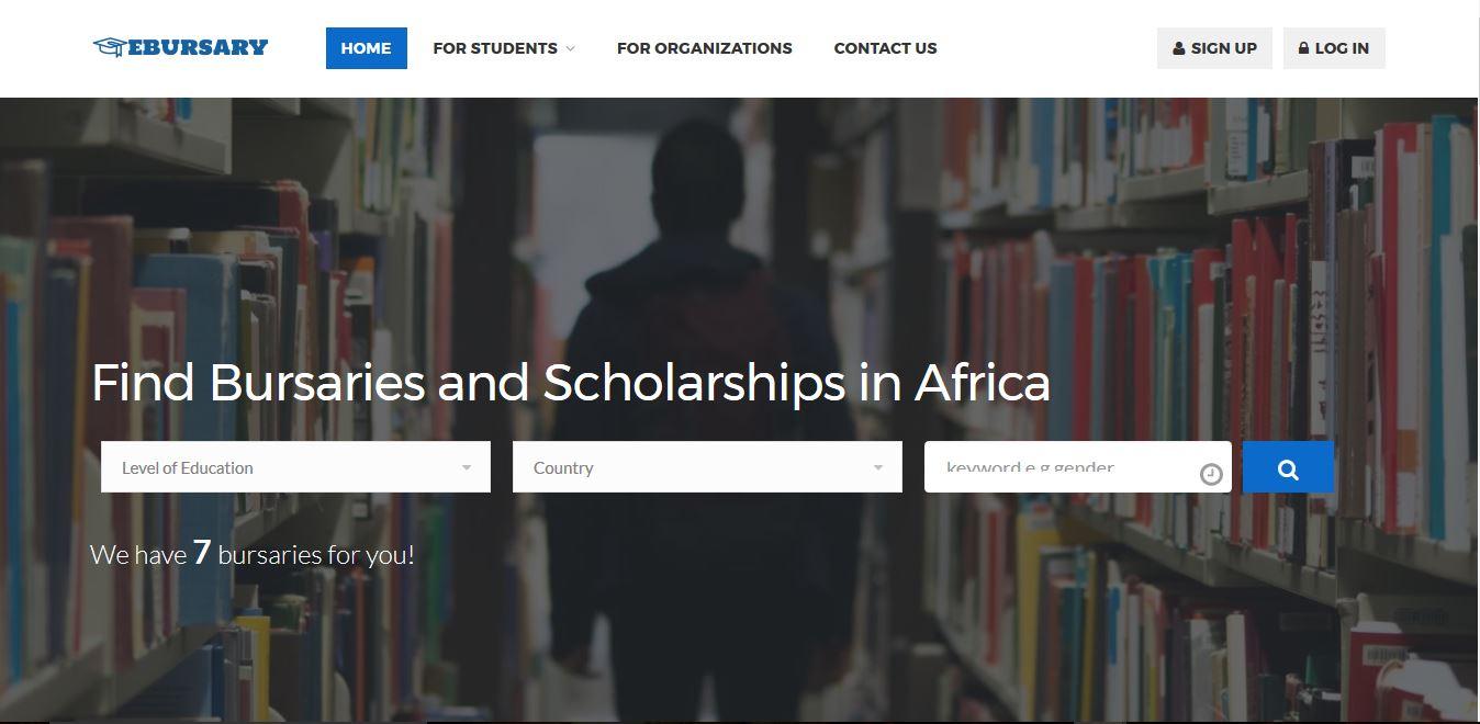 Ebursary to help Kenyan students access Scholarships across Africa