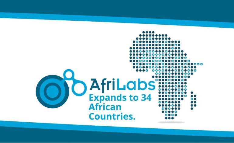 AfriLabs Extends Membership to 34 African Countries