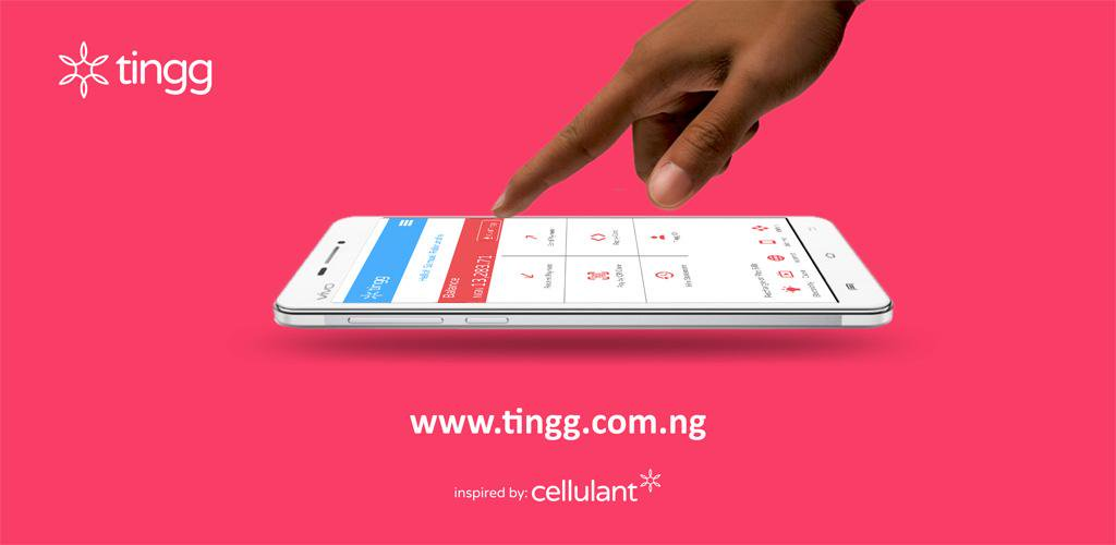 Tingg Launched across 8 African Countries