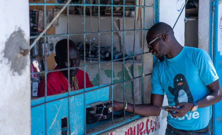 Senegal Fintech Wave at $1.7B valuation : Francophone Africa has its first unicorn