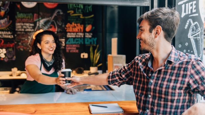 顧客ターゲットを絞るほど、顧客価値は高まる。