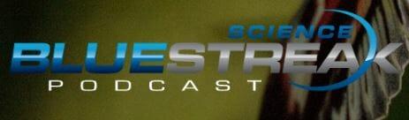 bluestreak science podcast cohost scicomm outreach