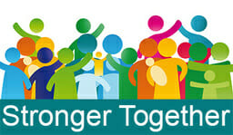 stronger together antimicrobial resistance