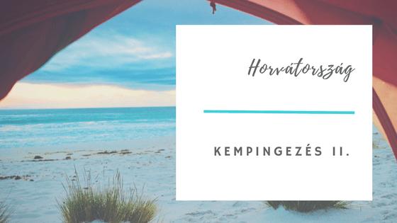 kempingezes - horvatorszag - satrazas_cover2