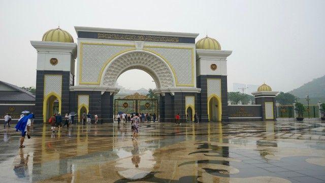 malajzia kuala lumpur kiralyi palota2