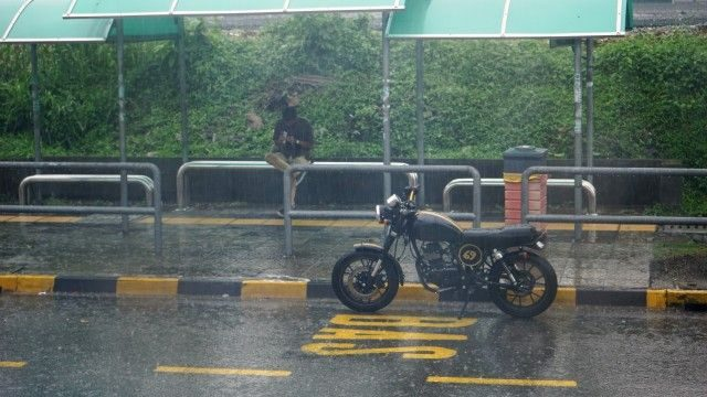 malajzia kuala lumpur szakado eso