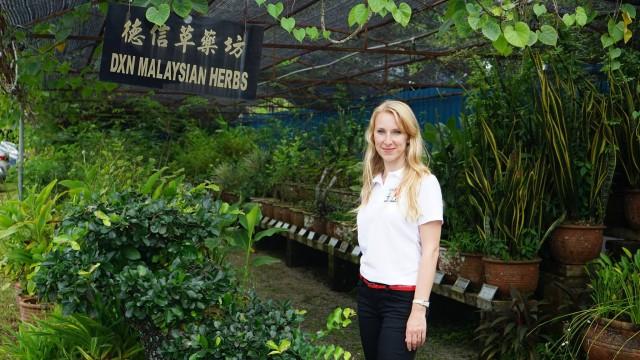 malaj gyogynovenyek malajzia
