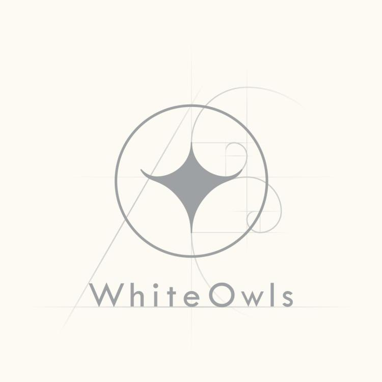 White Owls Logo
