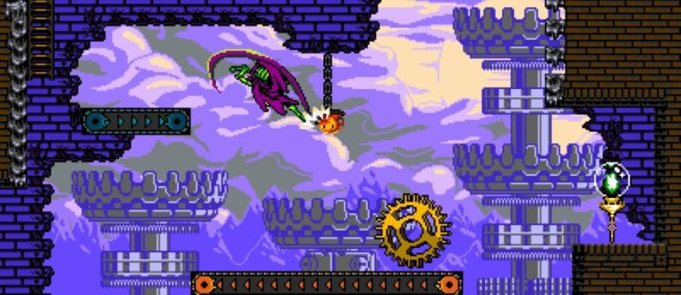 Shovel Knigt: Specter of Torment for Switch