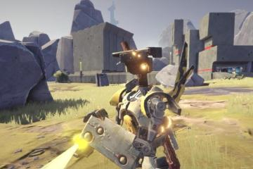 The Signal from Tolva screenshot