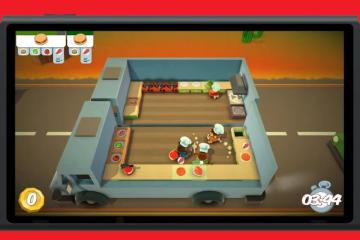 Overcooked: Special Edition screenshot