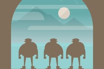 Burly Men at Sea screenshot