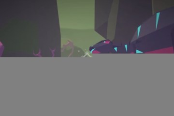 Morphite screenshot
