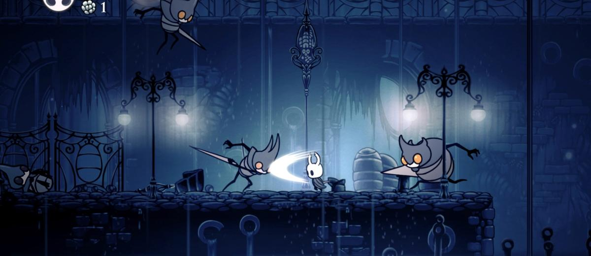 Hollow Knight Voidheart Edition Heads To PS4 And Xbox One