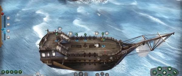 Abandon Ship screenshot