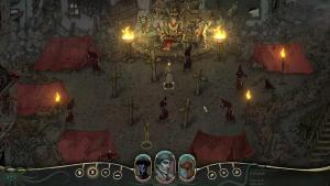 Stygian: Reign of the Old Ones screenshot