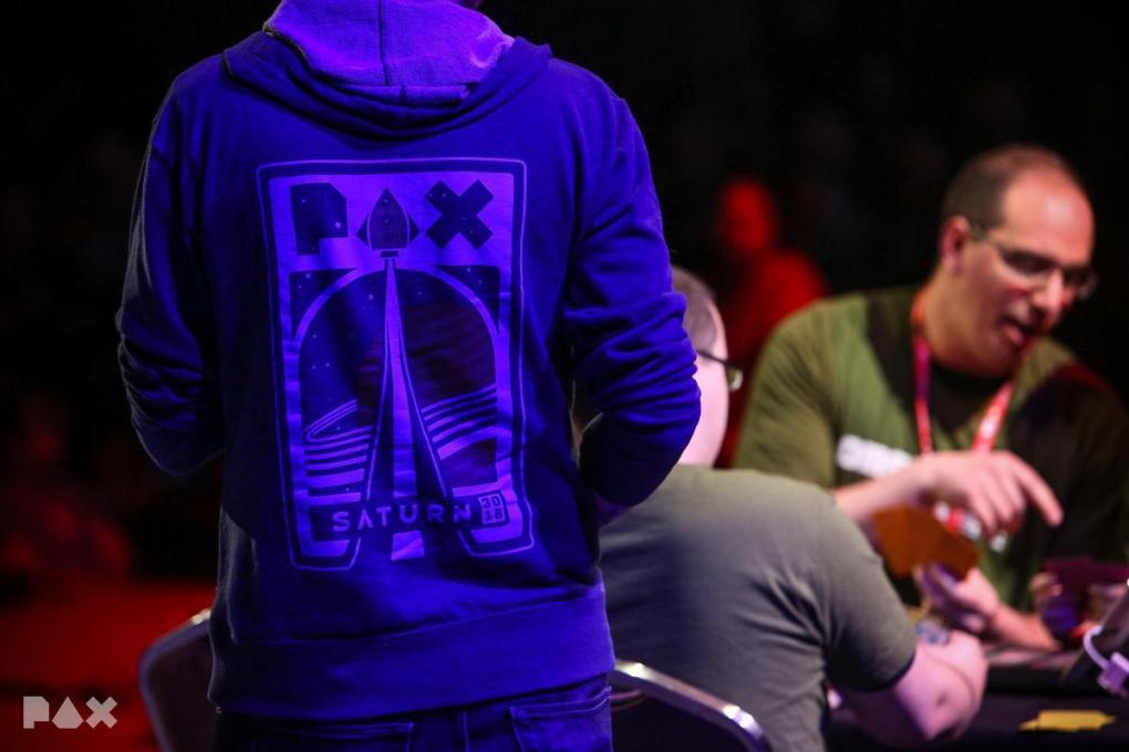 PAX East indie event