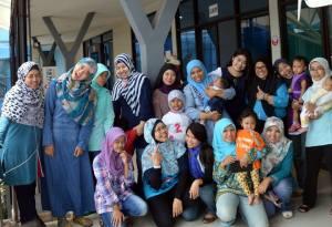 #ArisanIlmu Semarang