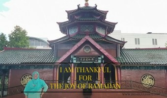 Menyambut Ramadan dengan Marpangir