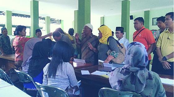 Berbagi Kasih, Berbagi Rejeki di Bulan Ramadhan bersama Sido Muncul