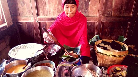 Waroeng Pitoelas Yogyakarta