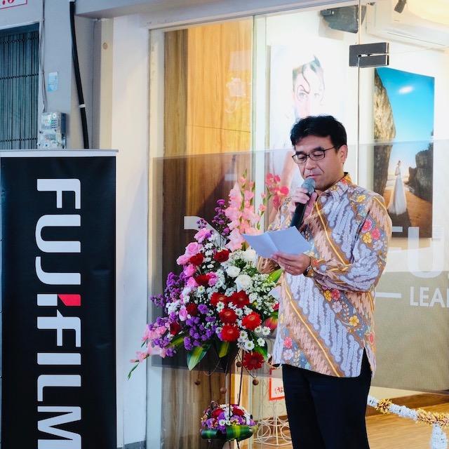 Fujifilm Learning Centre: Untuk Para Pecinta Fotografi