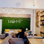 Homi Coffee and Space: Ngopi Enak Sambil Kerja