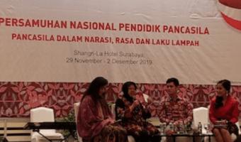 Cerita Pancasila, Siapa yang Harus Menceritakan?