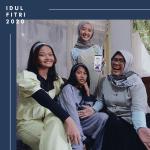 Idul Fitri 2020, Kita Punya Cerita yang Sama