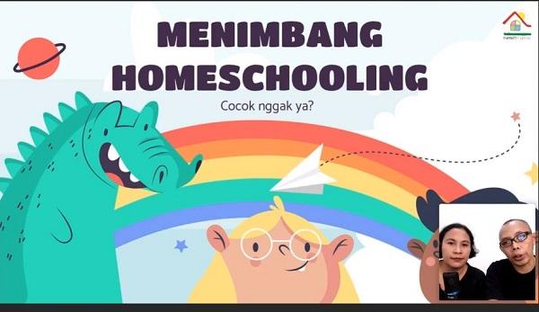 Homeschooling atau Sekolah Rumah, Apakah Cocok untuk Keluarga Saya?