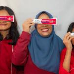 Pasta Gigi Halal Pilihan Keluarga Muslim
