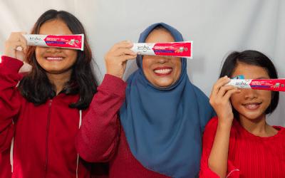 Mencegah Gigi Berlubang dengan Pasta Gigi Halal Pilihan Keluarga Muslim