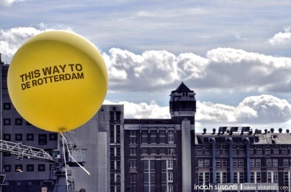 De Wereldhavendagen