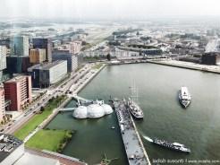 Rijnhaven view