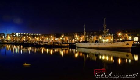 Entreporthaven