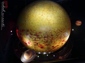 Planetarium in Havana