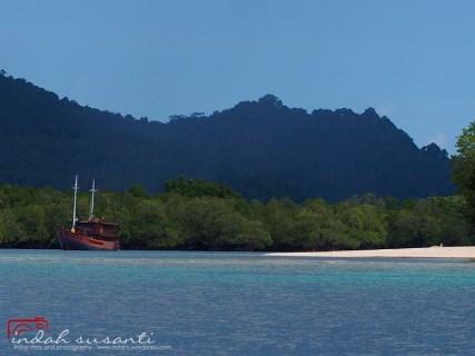 Beautiful Bangka island