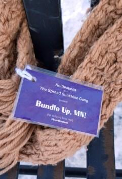 Bundle Up, MN!