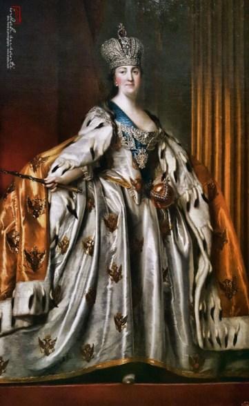 Hermitage Amsterdam: Catherine the Great