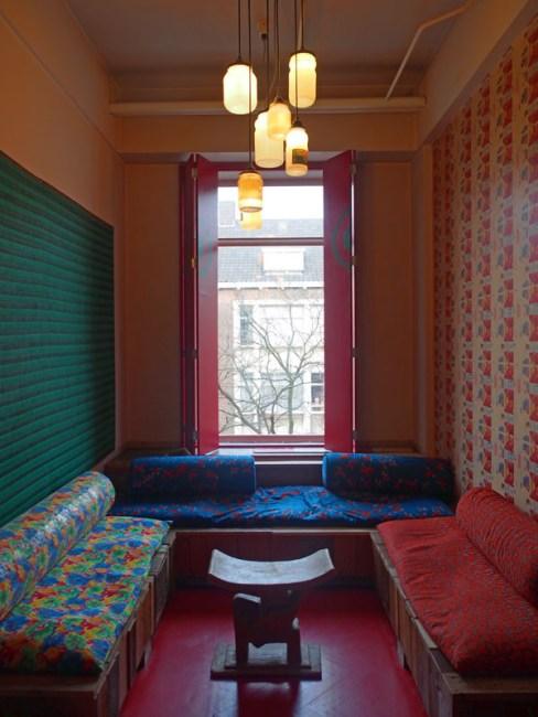 Room of Hotel Bazar
