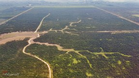Belize Mainland