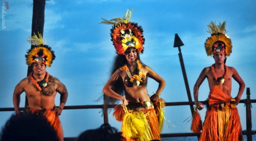 Luau Royal Kona