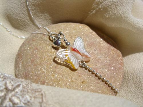 Butterfly spread your wings