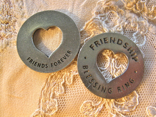 Friendship blessing