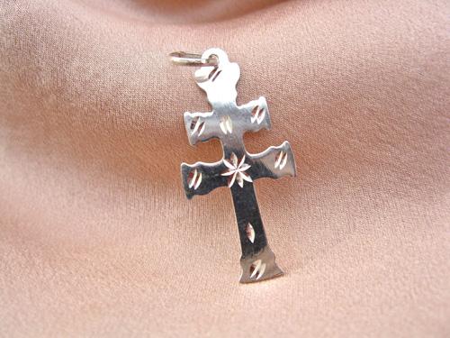 Cruz Caravaca para paz