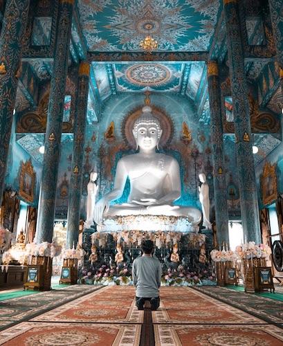 Symbol of faith Far East