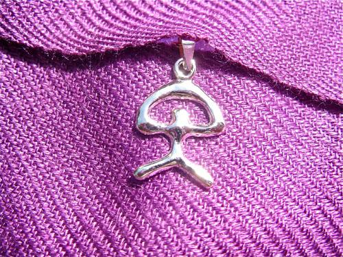 Lucky_Indalo_silver_pendant