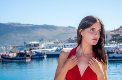 fashion shoot - Model Sarah Richards IMG_3013