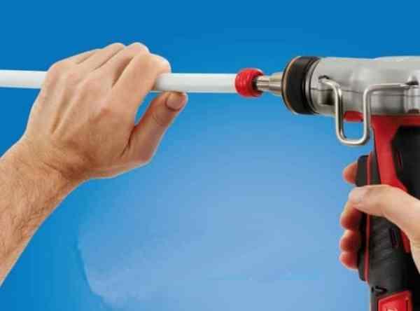 Трубы для отопления из сшитого полиэтилена: как произвести ...